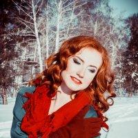 ДИ :: Ксения Шалькина