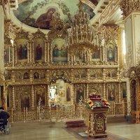 Церковь :: Алена Торопов