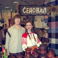 СЕНОВАЛ :: Алексей Макшаков