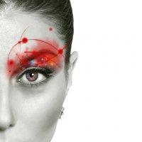 Мироздание в женщине :: Андрей Володин