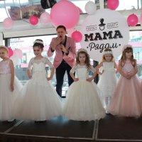 Принцессы... :: Татьяна Гузева