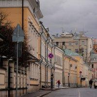 Московский переулок :: Ксения просто Ксения