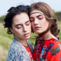 Girls :: Катерина Бычкова