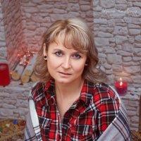 Ольга :: Ирина Kачевская