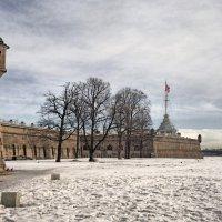 Крепость :: Владимир Макаров