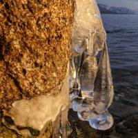 Байкальские наплески :: Анна Дмитриева