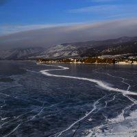Байкал :: Елена Вторушина