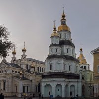 монастырь :: konsullll