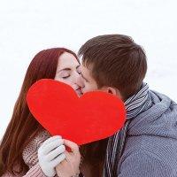 Сердце :: Евгения Лисина