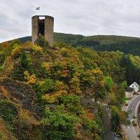 Сторожевая башня :: Mikhail