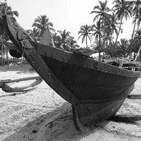 Рыбацкая лодка :: Юрий