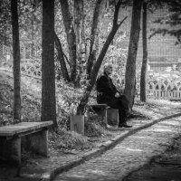 Одиночество... :: Арина