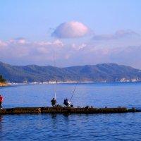 Рыбаки :: Татьяна Дружинина