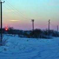 Экскурсия в Гадюкино зимой (47) :: Александр Резуненко