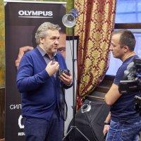 1 :: Михаил Яблоков