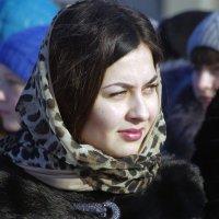 Красота России :: Юрий Рачек
