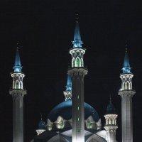 Мечеть Кул-Шариф. :: Алена Торопов