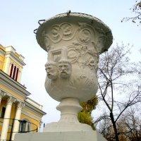 парк Гомеля :: Александр Прокудин