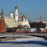 Москва :: Леонид Иванчук