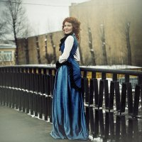 Борисов мост :: Elena Fokina