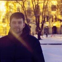 Даня :: Александр Кузин