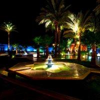 Ночной Египет :: Андрей Кузнецов
