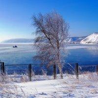 У истока :: Анатолий Иргл