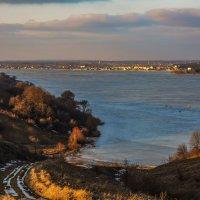 Белгородское водохранилище. :: ALEXANDR L