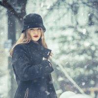 конец зимы 3 :: Sushicfoto Photographer