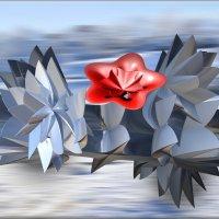 аленький цветочек :: linnud