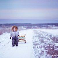 деревня :: Stukalova Anna Stukalova