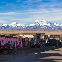 Тибет, Дарчен :: Atuan M