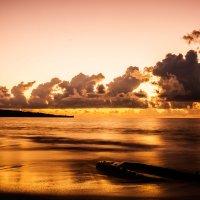 Закат, Бали, Индонезия :: LEVAN TAVADZE