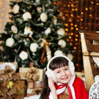 Новы год 2016 :: Евгения Самарина