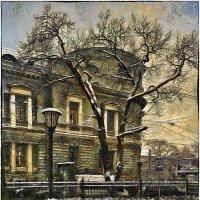 My magic Petersburg_01818 :: Станислав Лебединский
