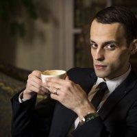 Всегда есть минута для кофе :: Виктор Зенин