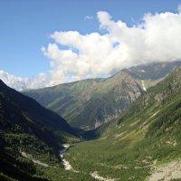 Кавказ :: Ольга