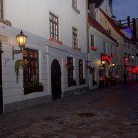 Прогулка по Риге :: Gennady Legostaev