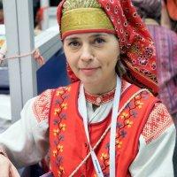 женщины мастерицы :: Олег Лукьянов