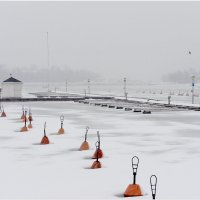 Зима. :: Eino Pessi