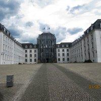 Германия :: Ефим Хашкес