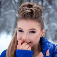 Настена)) :: Юлия Кравцова