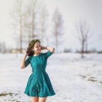 Приближение Весны... :: Vitaly Shokhan