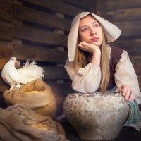 Мечты.. :: Екатерина Савёлова