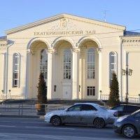 Дворец бракосочетания г. Краснодар :: Антон Бояркеев