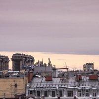 Старое и новое :: Валерий Смирнов
