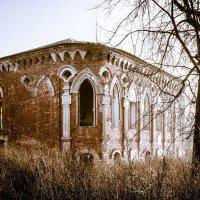 Дворянское гнездо :: Олег Сидорин