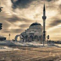 Мечеть :: Стил Франс