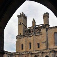 Cathedrale Saint-Nazaire :: Mikhail