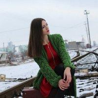 Model:Марина :: Viktoria Viktoria